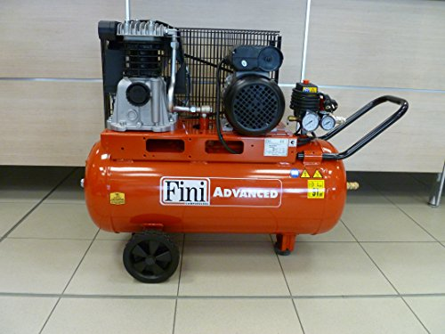 COMPRESSORE FINI ADVANCED MK 102'M LT.50