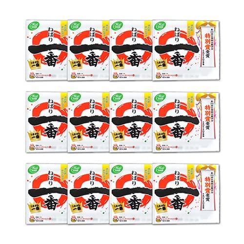 二豊フーズ 小粒大豆使用 ねばり一番 納豆 (40g×3) 12個セット 全国納豆鑑評会