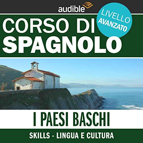 I Paesi Baschi - Lingua e cultura cover art