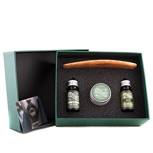 Apothecary87 - The Man Club Gift Box