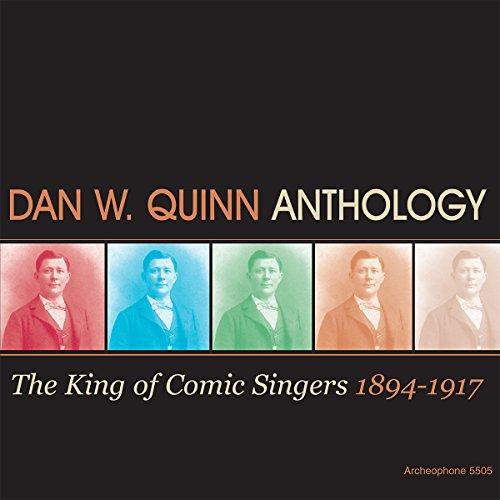 Anthology:King of Comic Singer