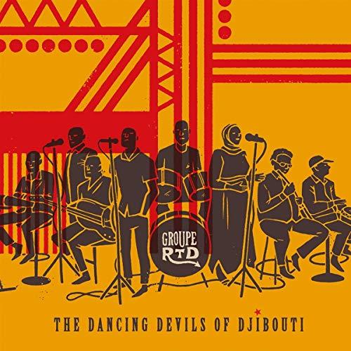 The Dancing Devils Of Djibouti