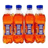 Irn-Bru Bottles, 16.9 Fl Oz (Pack of 12)
