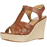 Michael Michael Kors Women's Berkley Wedge Sandals