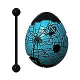 Smart Egg Spider - 3D Puzle de Laberinto y Juguete Educativo para Niños, Nivel 14 en Una Increíble Serie Rompecabezas - Desafío y Diversión en La Solución del Laberinto Dentro del Huevo