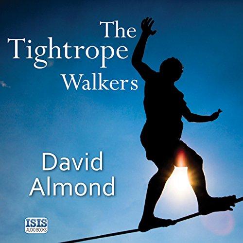 The Tightrope Walkers Titelbild