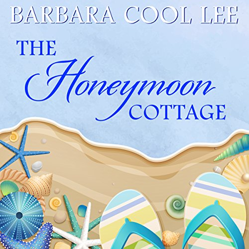 The Honeymoon Cottage audiobook cover art