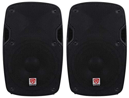 Under 6 Inches Unpowered Speaker Cabinets