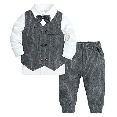 La mejor selección de Esmoquin para Niño que Puedes Comprar On-line. 4