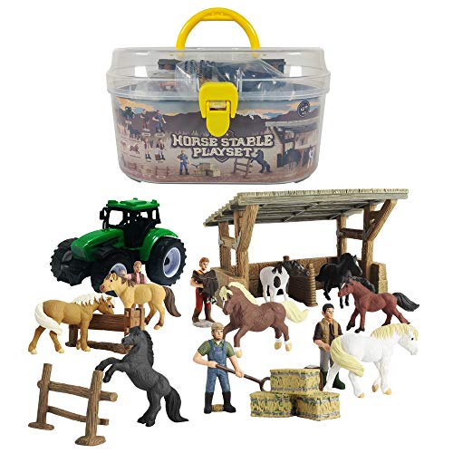 Top 10 best selling list for realistic farm toys