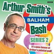 Arthur Smith's Balham Bash - Series 2