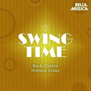 Swing Time: Norman Granz Jam Session - Buck Clayton