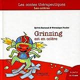 Grinzing est en colère - Les colères, A partir de 4 ans