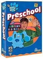Blue's Clues Preschool [並行輸入品]