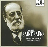 Klarheit Und Raffinesse/Clarity & Refinement by C. Saint-Saens (2011-01-04)