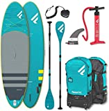Fanatic Fly Air 10.8 Premium Set Remo Tabla Tabla de Surf Carbono 35 Remos 325cm