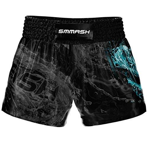 SMMASH Splash Muay Thai Shorts für...