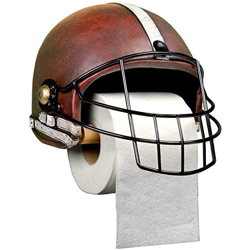 Top 10 best selling list for football toilet paper holder