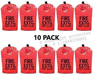 Best fire extinguisher covers Reviews