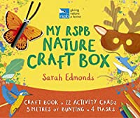 My RSPB Nature Craft Box: Make and Play