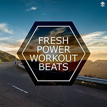 Fresh Power Workout Beats
