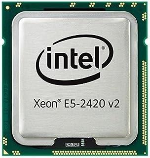 Intel Xeon E5-2420 v2 Six-Core Processor 2.2GHz 7.2GT/s 15MB LGA 1356 CPU, OEM (CM8063401286503)
