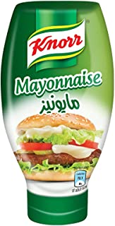 Knorr Mayonnaise Original, 295ml