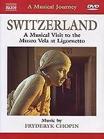 Musical Journey to Museo Vela at Ligornetto [DVD] [Import]