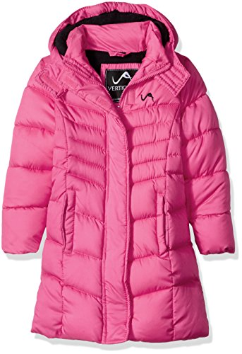 Girls' Outdoor Recreation Jackets