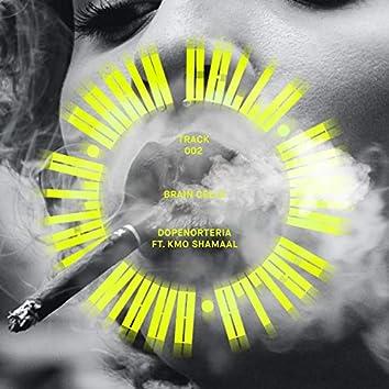 Brain Cells (feat. KMO Shamaal)