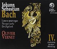 Bach,J.S.: Integrale De L'oeuv