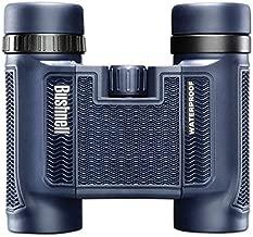 Bushnell H2O Waterproof/Fogproof Compact Roof Prism Binocular, 12x 25mm