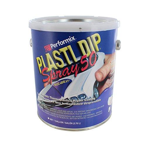 Plasti Dip Gallon (Low VOC) - Gunmetal Grey