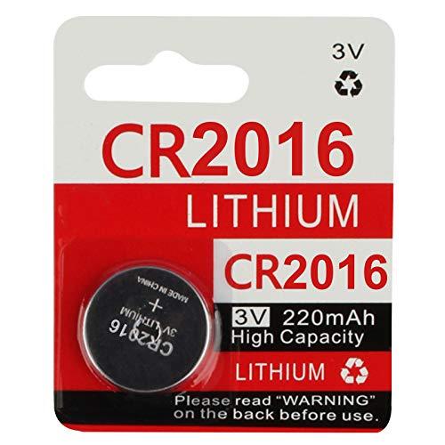 toyota corolla remote battery - 2