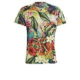 adidas Camiseta Modelo Floral tee M Marca