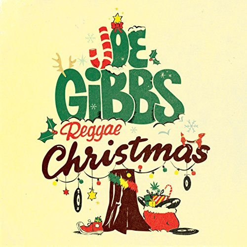 Joe Gibbs Reggae Christmas