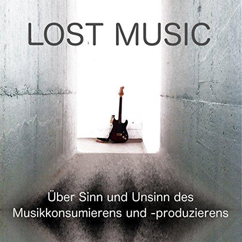 LOST MUSIC Titelbild