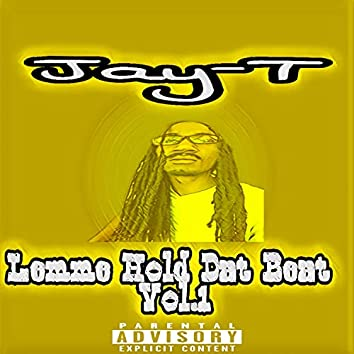 Lemme Hold Dat Beat Vol. 1