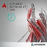 Autodesk AutoCAD LT 2016 Mietlizenz 3 Monate -
