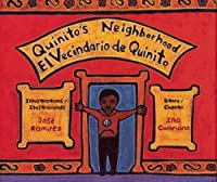 Quinito's Neighborhood / El Vecindario de Quinito