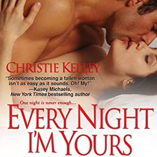 Every Night I'm Yours cover art