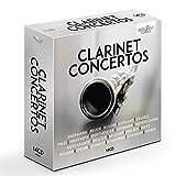 Clarinet Concertos - enk De Graaf