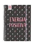 Finocam - Agenda Curso 2020-2021 Cuarto-155x212 Semana Vista Apaisada Secundaria Energia...