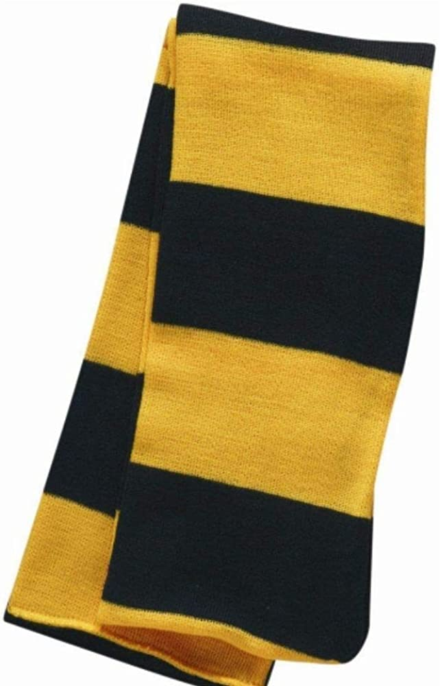 Striped Scarf College New product type Football Colors Sports SP02 Team Gifts