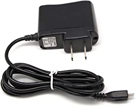 LETO 1A AC Home Wall Power Charger ADAPTER Cord for Jazz Tablet Ultratab C725 C 725