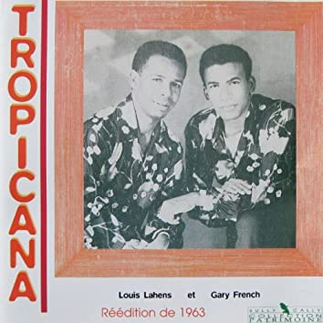Tropicana, vol. 1 - Réédition de 1983 (Sully Cally Collection Patrimoine)
