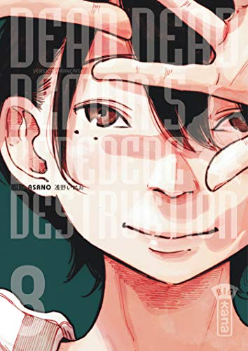 Dead Dead Demon's Dededededestruction - Tome 8