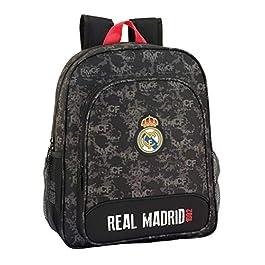 Real Madrid cf Sac à dos junior enfant adaptable chariot