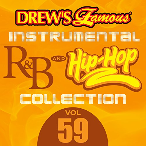 Drew's Famous Instrumental R&B And Hip-Hop Collection (Vol. 59)