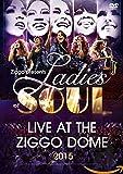 Ladies Of Soul - Live At The Ziggo Dome [Italia] [DVD]